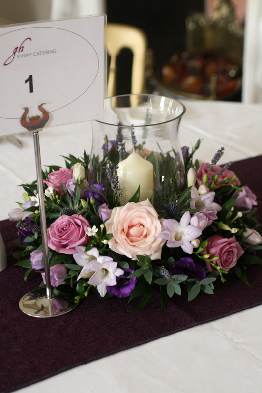 Wedding Flowers In Edinburgh Edinburgh Florist Liberty