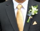 Gents buttonhole