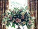 Archerfield House Wedding Pedestal
