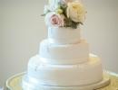 The Wedding of Zoë & Marcelo, Solsgirth House, Dollar