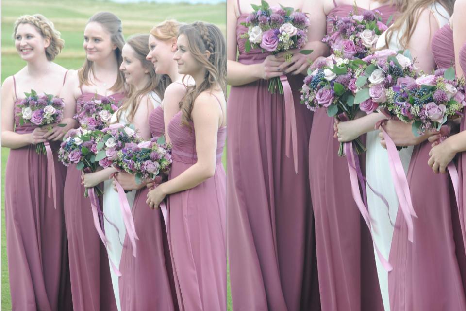 Laura and Phil wedding slideshow