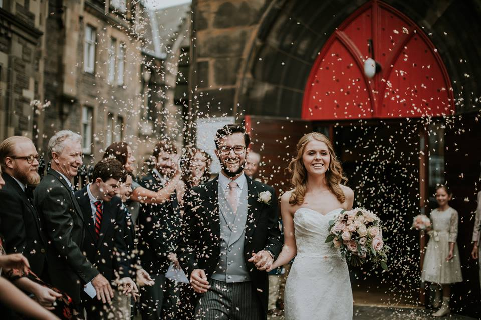 Claire Fleck Photography, Louise and Alden wedding