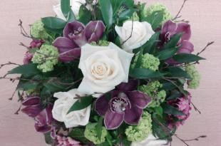 Funeral Flowers East Lothian