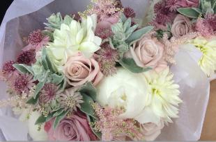 Edinburgh and East Lothian Wedding Florist