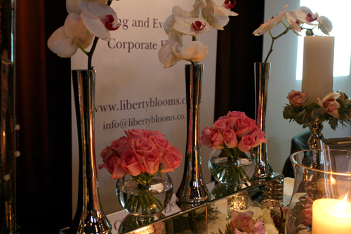 Wedding Show Orchids