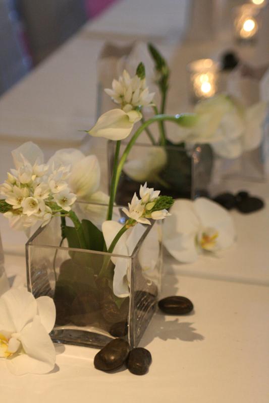 Baby shower flowers Edinburgh
