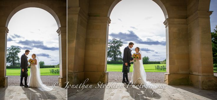 Wedderburn Barns Wedding Duns