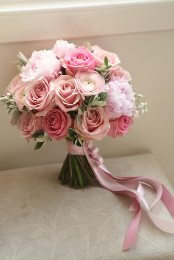 Wedding florist West Lothian