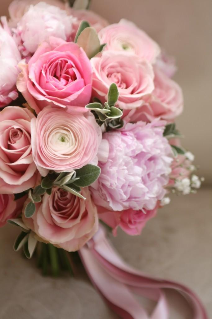 Houston House wedding florist