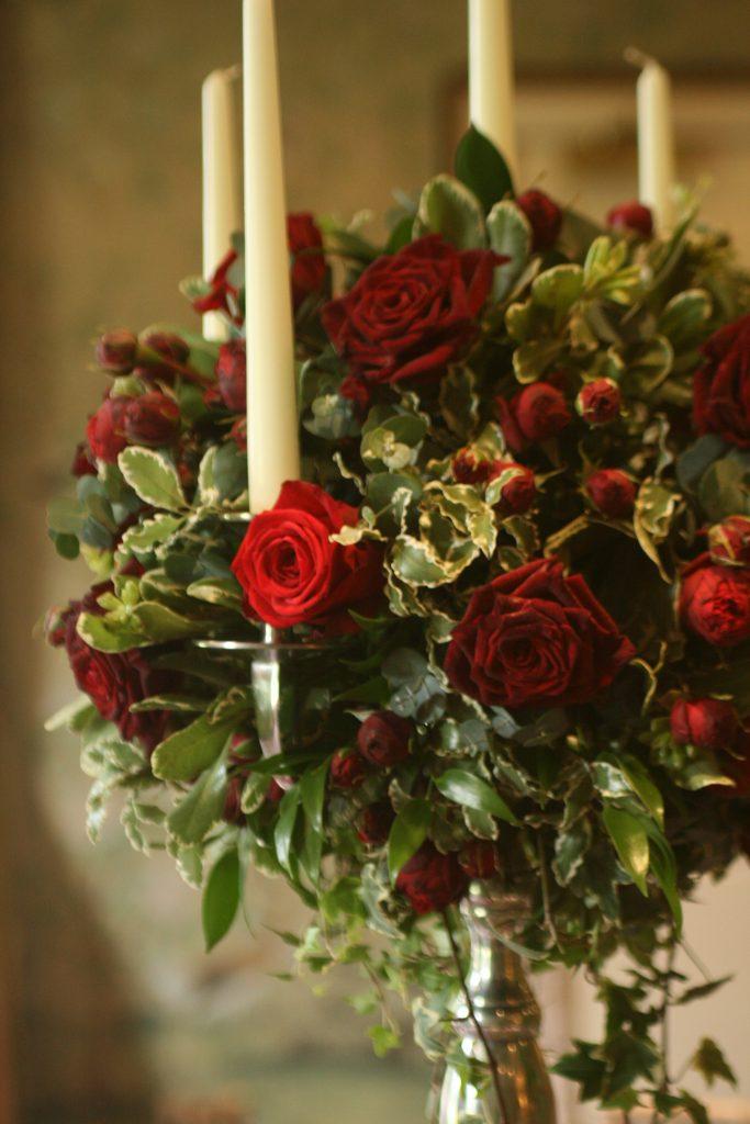 Prestonfield House wedding Edinburgh