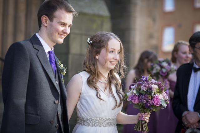 Phil Smith Photograhy / Liberty Blooms Wedding Florist