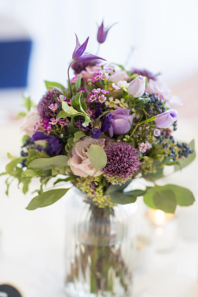 Wedding Florist Edinburgh