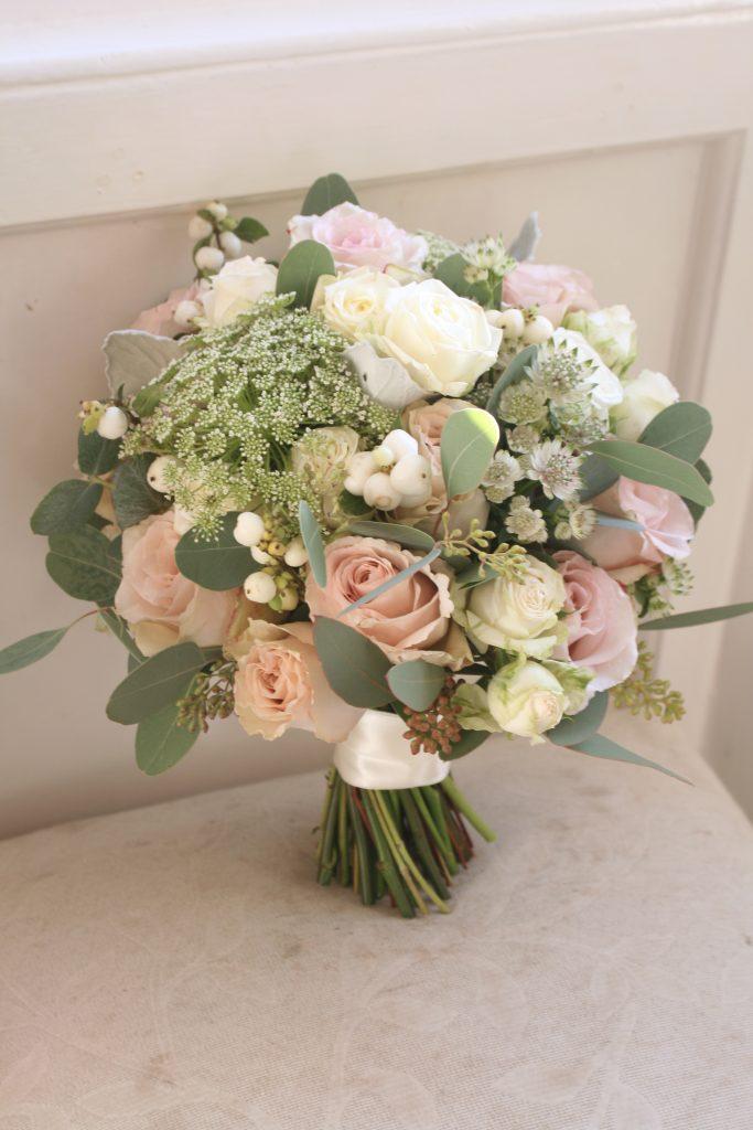 Julie's bouquet
