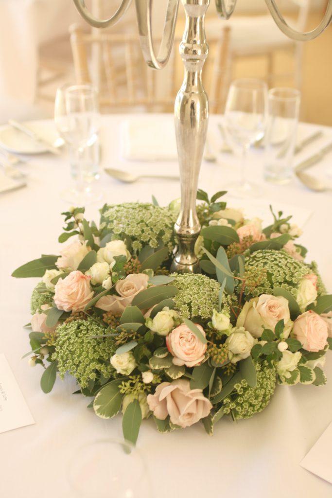 Dunglass Estate Wedding Flowers