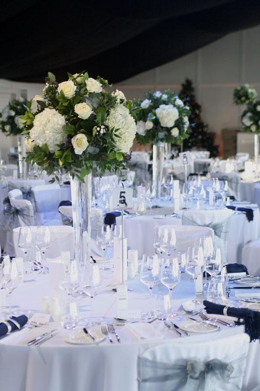 Archerfield Wedding Flowers