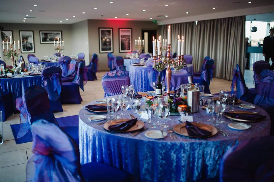 Lavender Blue Weddings and Events