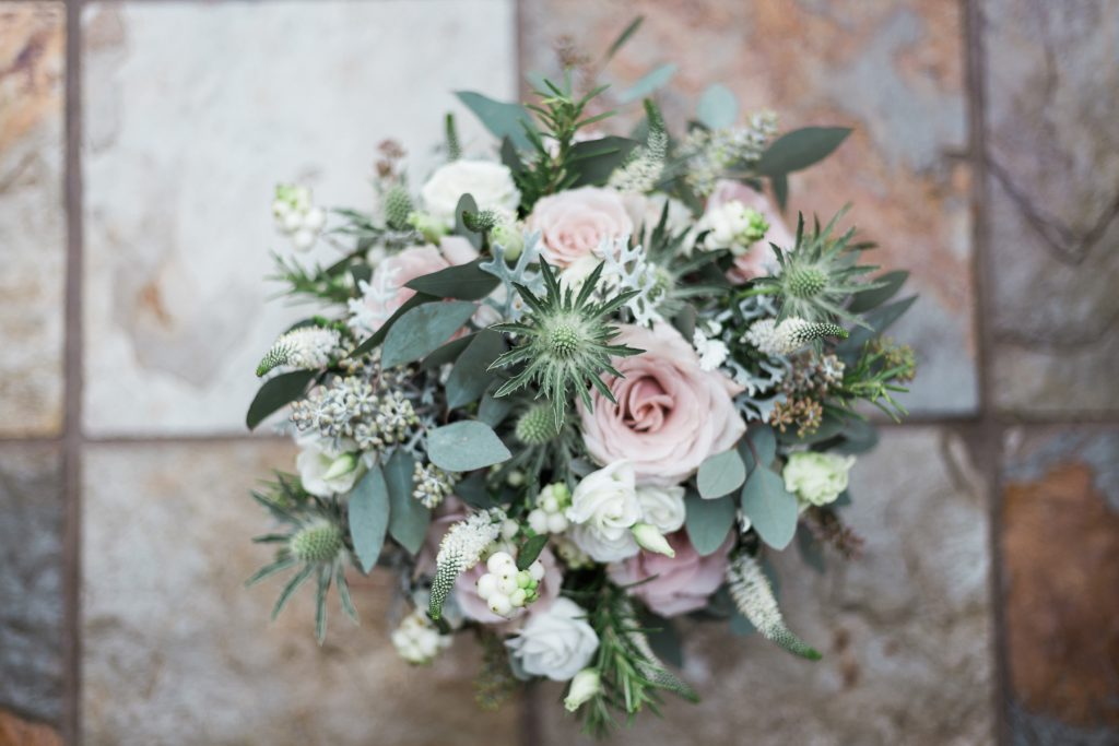Solen Photography / Liberty Blooms Wedding Florist
