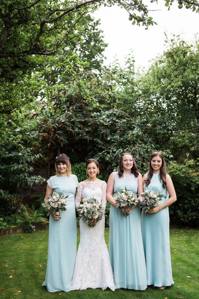 Solen Photography / East Lothian Wedding Florist